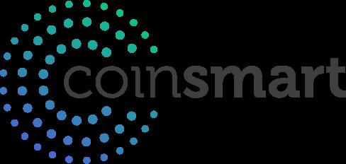 Coinsmart crypto exchange logo