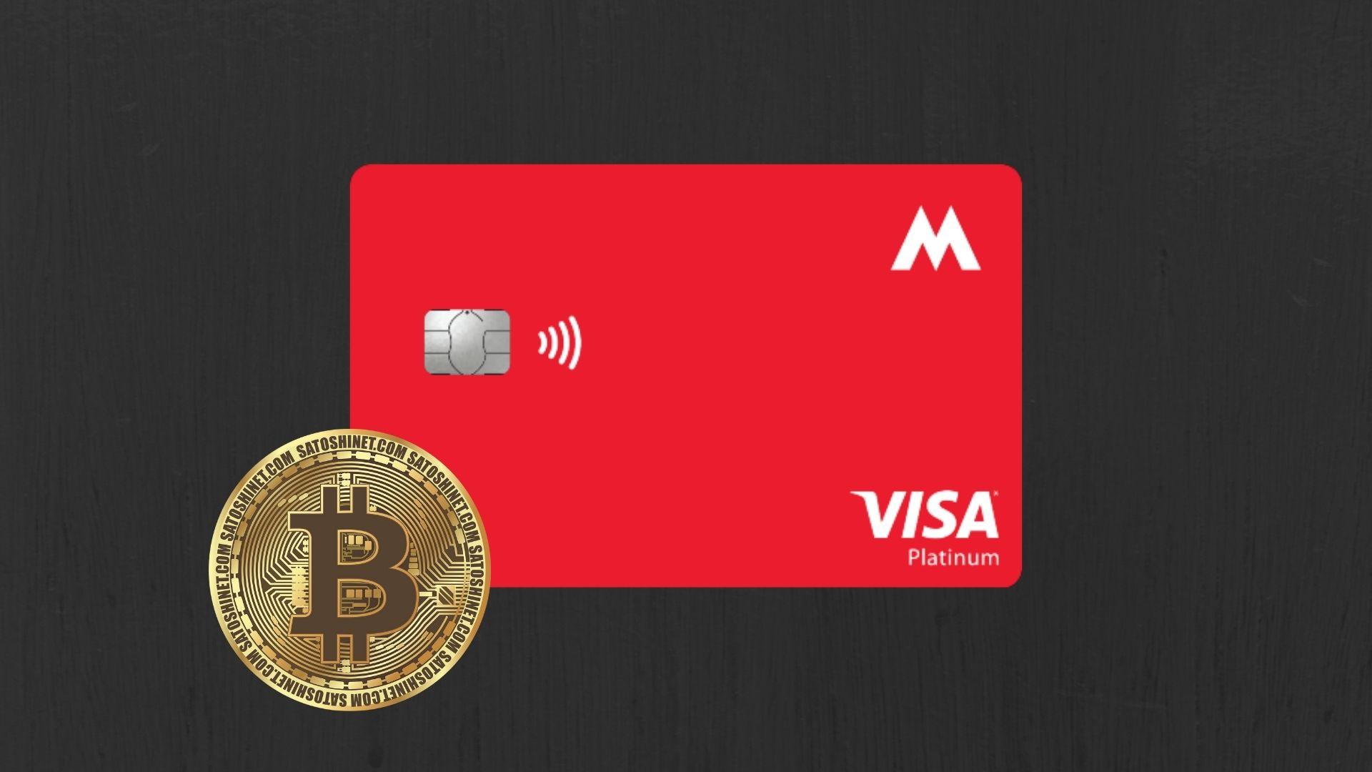 Mogo Bitcoin cahsback card discontinued